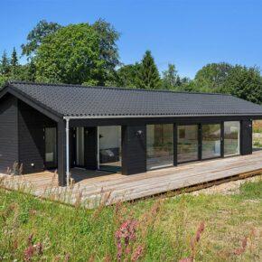 Dänemark mit der Crew: 8 Tage im neuen Ferienhaus ab 62€