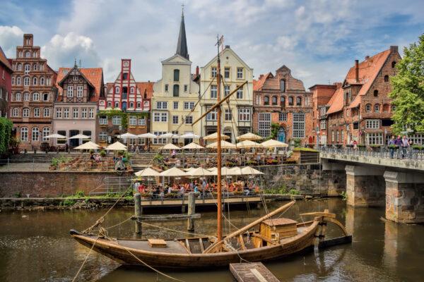 Deutschland Lüneburg