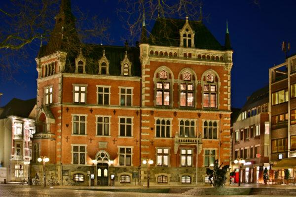 Oldenburg Altes Rathaus