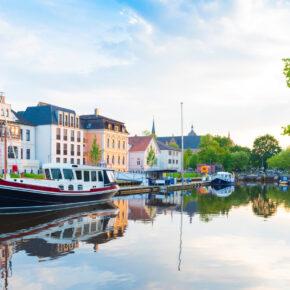 Sommer in Oldenburg: 3 Tage Städtetrip mit vielen Extras nur 99€