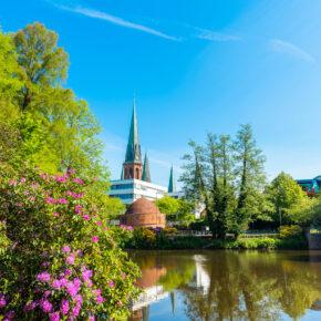 Urlaub in Oldenburg 2020: Sehenswürdigkeiten, Aktivitäten, Veranstaltungen & Ausflugsziele