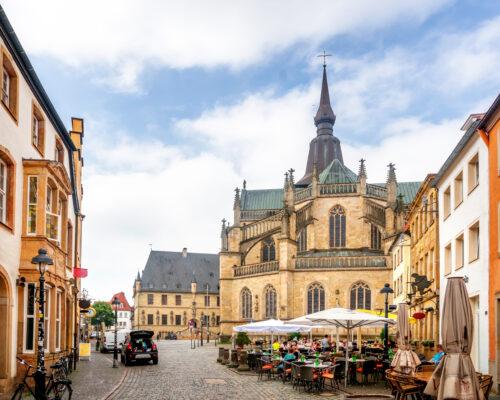 Deutschland Osnabrück