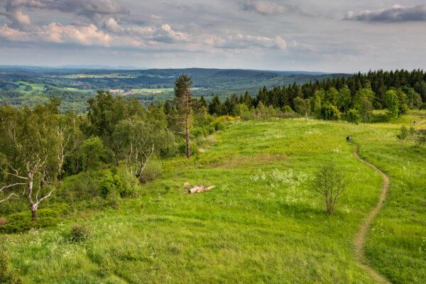 Deutschland Teutoburger Wald