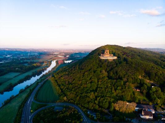 Deutschland Weserbergland