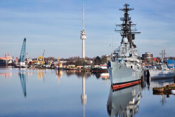 Deutschland Wilhelmshaven
