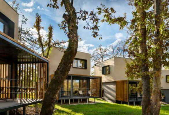 Marbera Green Villas