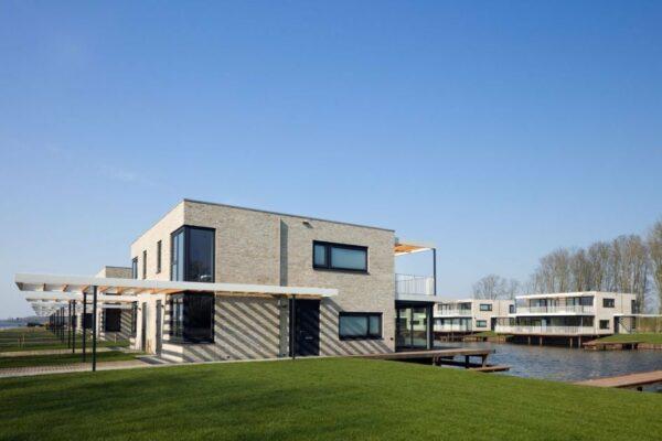 Niederlande Watervilla Lago de Veerse