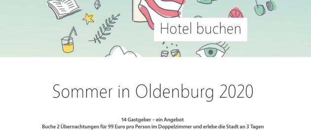 Oldenburg Hoteldeal