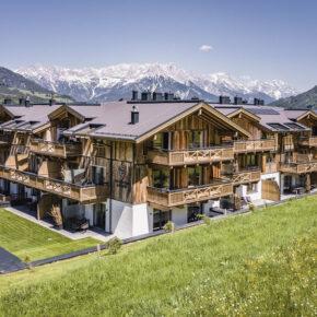 Österreich: 3 Tage im TOP 4* Hotel mit Halbpension nur 149€