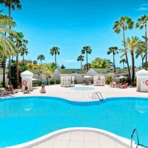 Bungalowhotel Parque del Paraiso II Pool