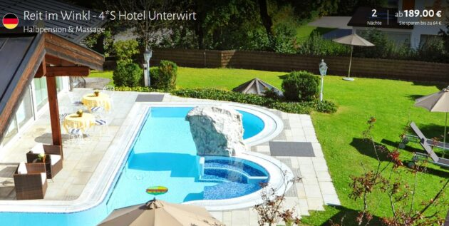 Alpen Hotel
