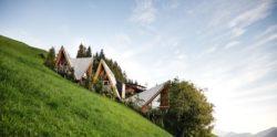 3 Tage Zillertal im TOP 5* Luxus-Baumhaus mit Frühstück, Dinner, Wellness & Extras nur 279€
