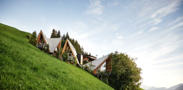 Hochleger Luxuy Chalets