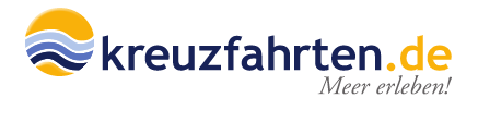 Kreuzfahrten.de Logo
