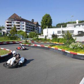 Ferienpark Landal Vierwaldstättersee