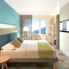 Neueröffnung in Österreich: 3 Tage im TOP 4* Hotel mit Halbpension nur 99€
