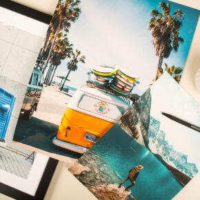 Unvergessliche Sommer-Erinnerungen: Euer Fotobuch von myposter für nur 18,99€