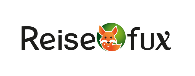 Reisefux Logo