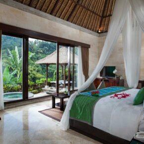 The Royal Pita Bedroom