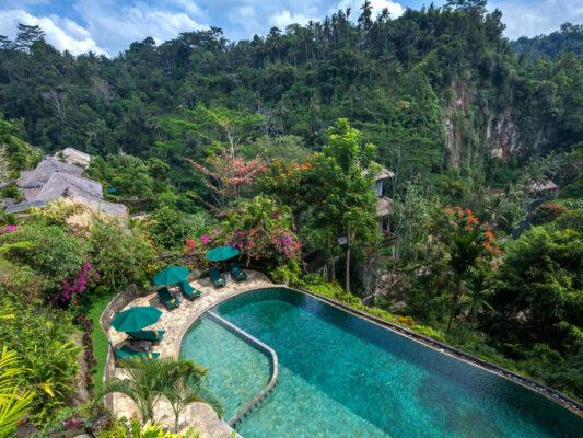 The Royal Pita Pool