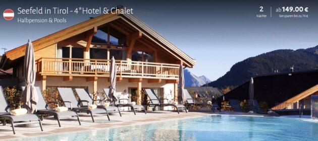 3 Tage Tirol