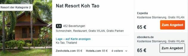 Nat Resort