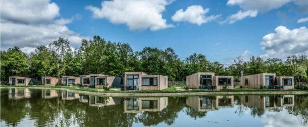 Holland Ferienvilla