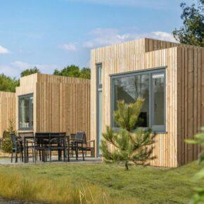 Neueröffnung Holland: 5 Tage in eigener Villa am Wasser ab 58€ p.P.
