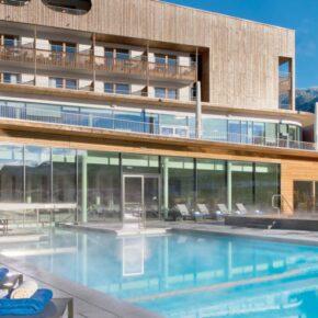 Wellness in Österreich: 3 Tage im TOP 4.5* Travel Charme Hotel mit Verwöhnpension ab 139 €