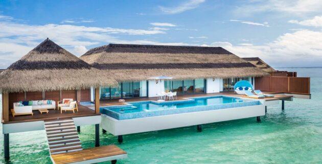 Malediven Pullman