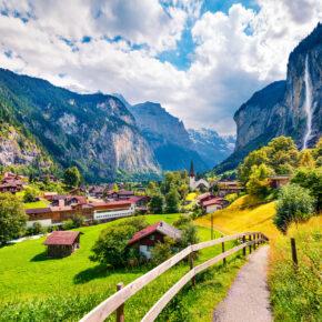 Nachhaltig im Schweizer Alpenvorland: Gutschein für 3 Tage im TOP 3* Bio-Hotel mit Frühstück für 74€