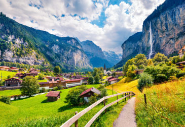 Nachhaltig im Schweizer Alpenvorland: Gutschein für 3 Tage im TOP 3* Bio-Hotel mit Frühstück ...