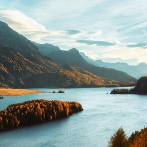 Aktivurlaub mit Wellness: 3 Tage Schweiz im TOP 3* Hotel mit Halbpension & Sauna ab 199€