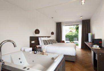 Niederlande: 2 Tage auf Ameland im TOP 4* Hotel mit Deluxe-Suite inkl. Whirlpool & Frühs...