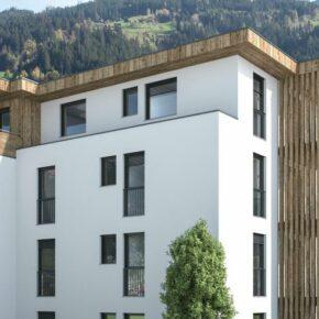 Neueröffnung in Tirol: 3 Tage übers Wochenende im nagelneuen Deluxe Apartment nur 149€