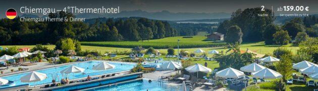 3 Tage Chiemgau