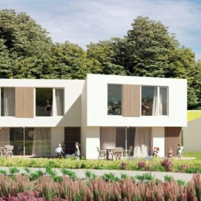 Neueröffnung im Sommer 2021: 5 Tage mit eigenen Bungalow im Ferienpark in Belgien ab 63€ p.P.
