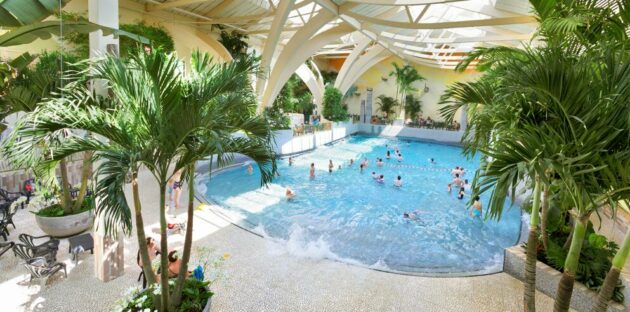 Center Parcs Bostalsee Aqua Mundo