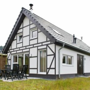Landal GreenParks Winterberg: 8 Tage Ferienhaus in den Herbstferien ab 179€ p.P.