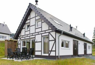Landal GreenParks Winterberg: 5 Tage Ferienhaus im Sommer ab 107€ p.P.