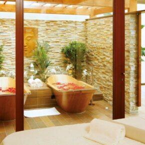 Sieben Welten Therme: 3 Tage im 4* Hotel mit Halbpension & täglicher Thermen-Eintritt nur 189€