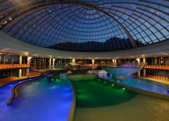Slowenien Therme Lasko