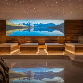 Wellness- & Aktivurlaub: 3 Tage Sölden im TOP 4* Hotel mit Halbpension & Wellness ab 155€