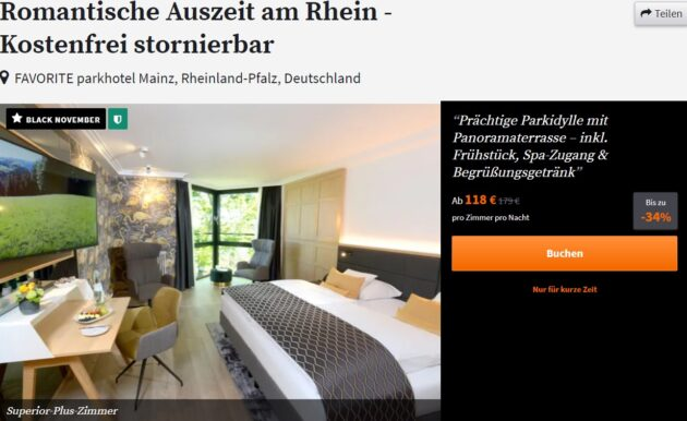 2 Tage Mainz