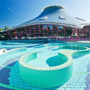 Entspannung pur: 2 Tage mit 4* Hotel inkl. Frühstück und Eintritt in die Ahr-Therme nur 69€