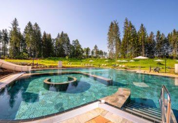 Center Parcs: 4 Tage übers WE im Park Allgäu mit Comfort-Ferienhaus ab 62€