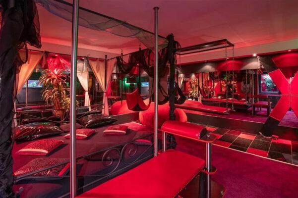 Deine Traumnacht Frankfurt Zimmer