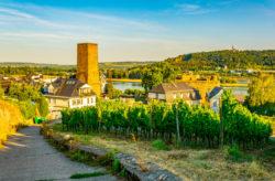 Wochenendtrip an den Rhein: 2 Tage im 4* Hotel im malerischen Rüdesheim mit Frühstück nur 24€