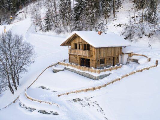 Ferienhaus Ennstal Steiermark