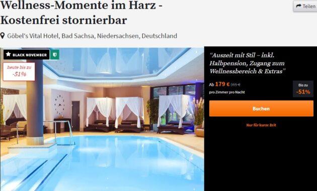 3 Tage Harz
